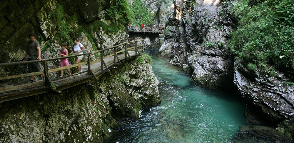Irány a Szlovén Alpok!