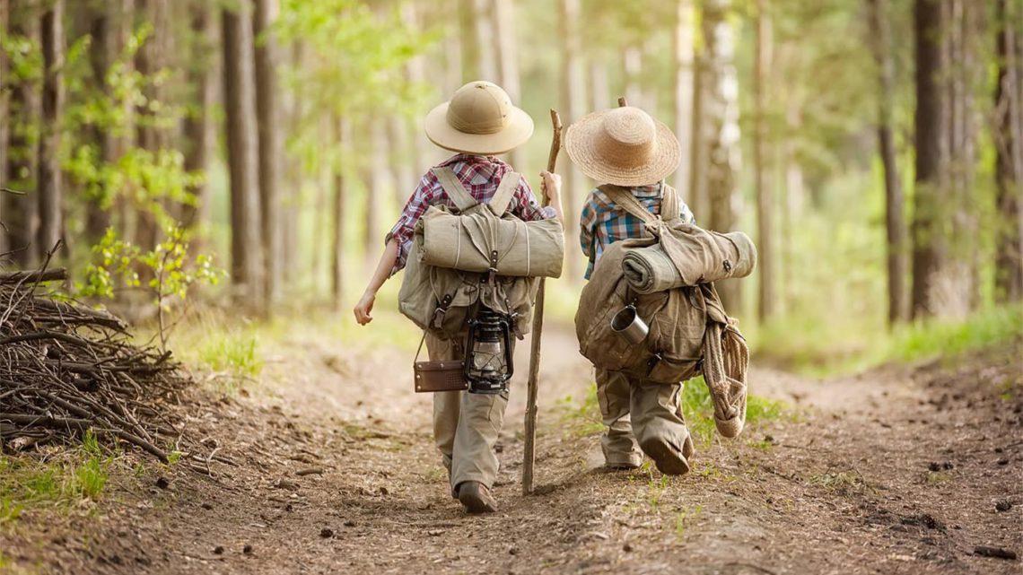 Mi az, amit okvetlen tudnod kell, ha túrázni készülsz?