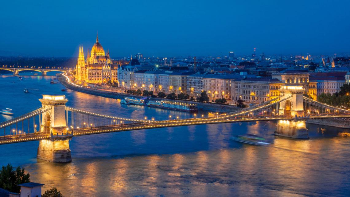 Kirándulások Budapesten!