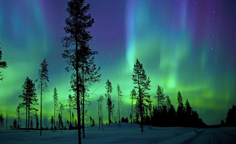 Érdekességek Finnországról
