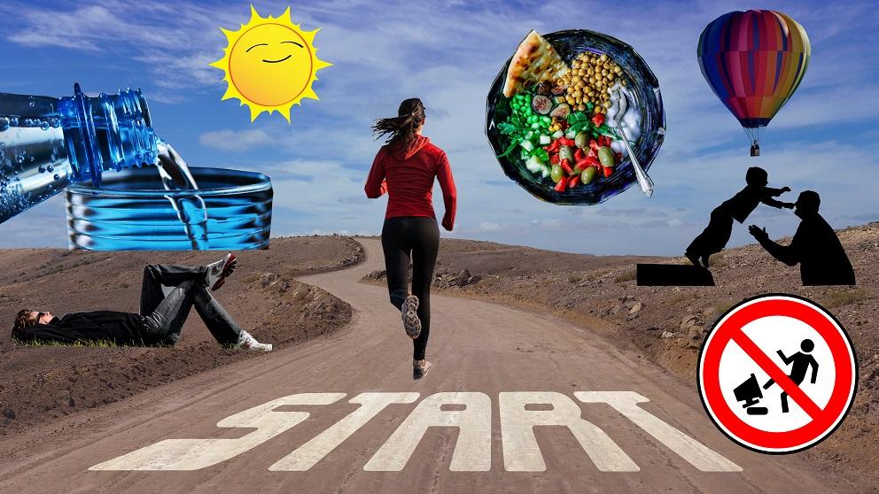 Miként ügyeljünk egészségünk megőrzésére?
