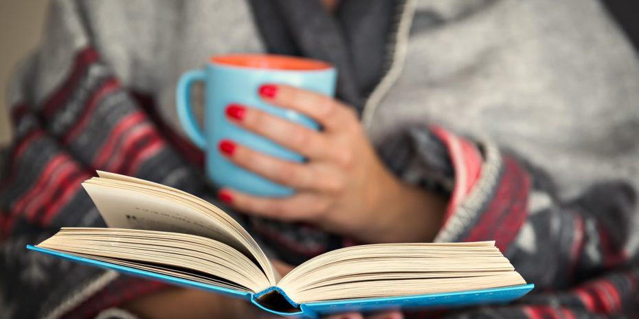 Utazások alkalmával ne feledkezzünk meg az olvasnivalóról