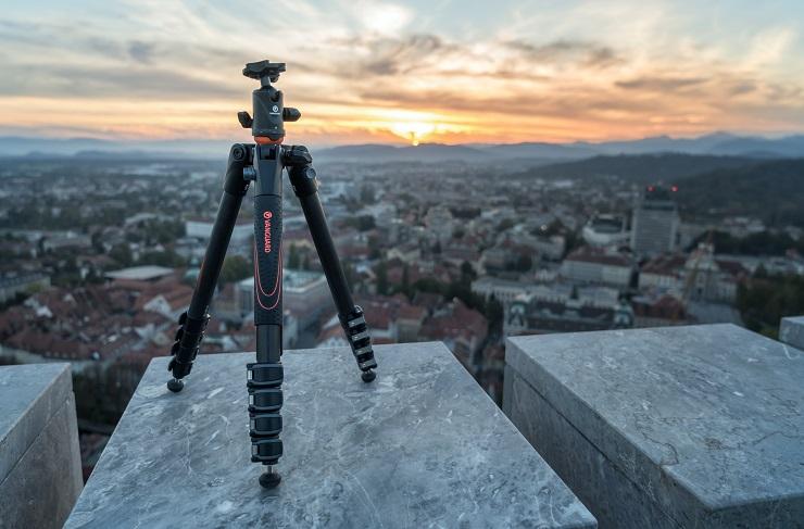 Fényképezőgép állvány szükséges egy utazásra?