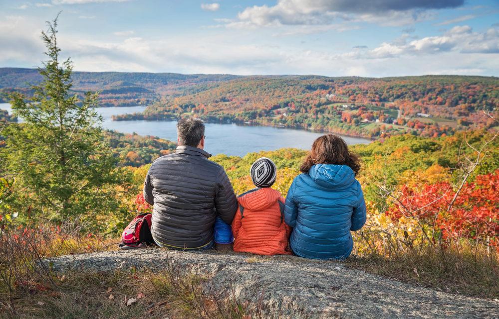 Mit vigyünk magunkkal egy pár napos őszi kikapcsolódásra?