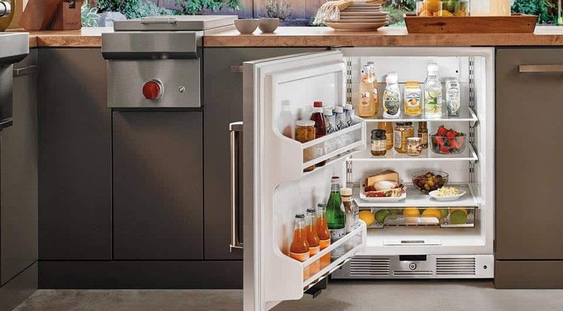 Milyen hűtőt vegyünk a nyaralóba?